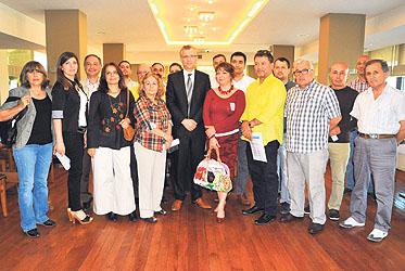 İzmir Büyükşehir Belediyesi'nin Yeni İmar Yönetmeliği Davalık