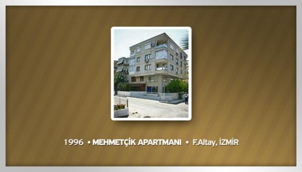 Mehmetçik Apartmanı