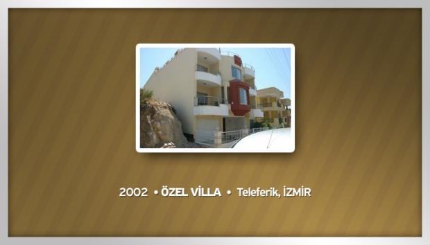 Özel Villa - II