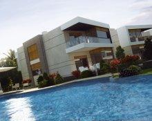 Urla Yelken Villaları